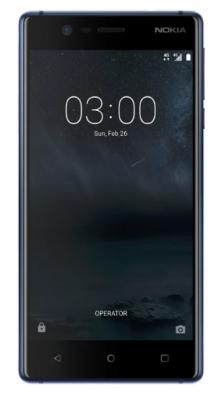Замена дисплея, экрана Nokia 3