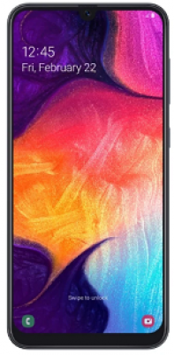 Замена сенсора, стекла, тачскрина Samsung Galaxy A50